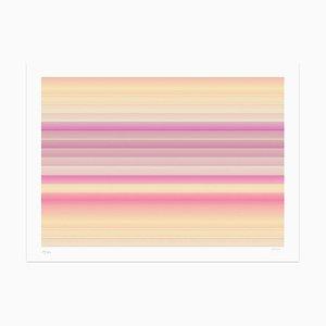 Dadodu - Vanilla and Strawberry - Original Giclée Print - 2011