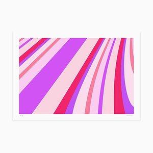 Dadodu - Lollipop - Original Giclée Print - 2018