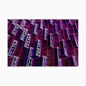 Dadodu - Total Recall - Original Giclée Print - 2016