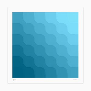 Dadodu - Untitled - Original Giclée Print - 2015