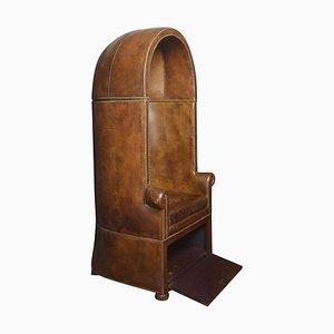 Gepäckträger Stuhl
