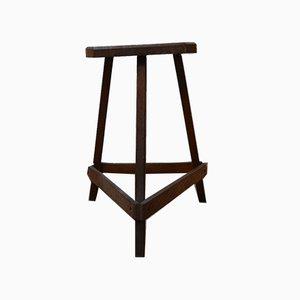 Tavolino o tavolino antico in legno, Regno Unito