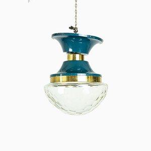 Vintage Deckenlampen, 2er Set