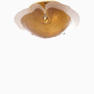 Vintage Deckenlampe von Peill & Putzler