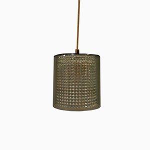 Deckenlampe von Carl Fagerlund für Orrefors, 1960er