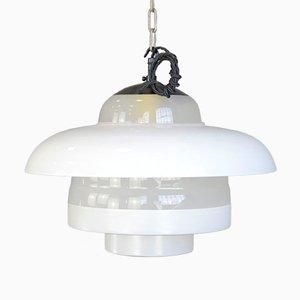 Bauhaus Pendant Lamp from Mithras, 1930s