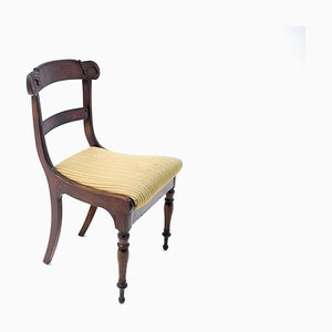 Biedermeier Chairs, 1860s, Set of 4