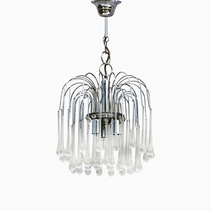 Chandelier by Paolo Venini, 1960s