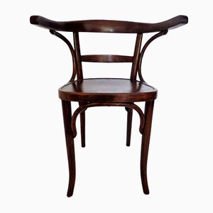 Antique No. 37 Desk Chair from Thonet