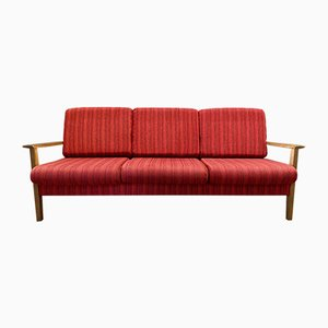 Scandinavian Sofa Bed, 1950s