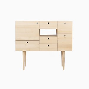 Fin Sideboard by MO-OW