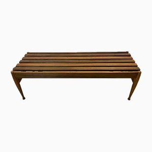 Bench by Gio Ponti for Fratelli Reguitti, 1950s