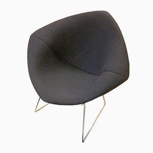 Vintage Diamond 421 Sessel von Harry Bertoia für Knoll Inc. / Knoll International
