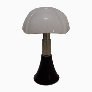 Mid-Century Table Lamp by Gae Aulenti for Martinelli Luce