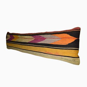 Woven Bedding Kilim Pillow Cover from Vintage Pillow Store Contemporary