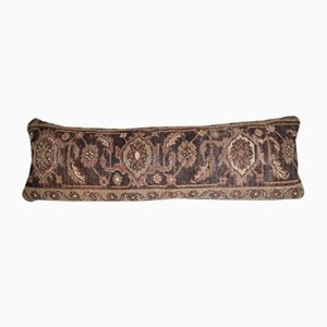 Long Pillow Cover from Vintage Pillow Store Contemporary