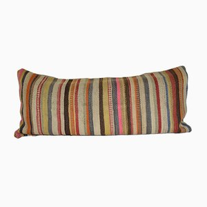 Wool Kilim Pillow Cover from Vintage Pillow Store Contemporary