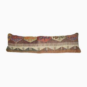 Türkischer Bettwäsche Kelim Kissenbezug von Vintage Pillow Store Contemporary, 2er Set