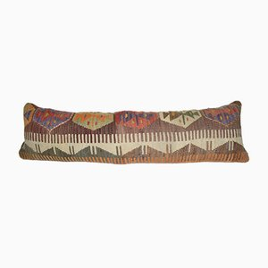 Turkish Bedding Kilim Pillow Cover from Vintage Pillow Store Contemporary, Set of 2