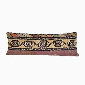 Türkischer Kilim Kissenbezug von Vintage Pillow Store Contemporary, 2er Set
