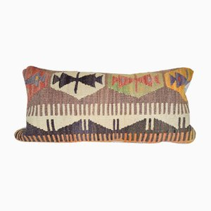 Vintage Turkish Kilim Pillow Cover from Vintage Pillow Store Contemporary