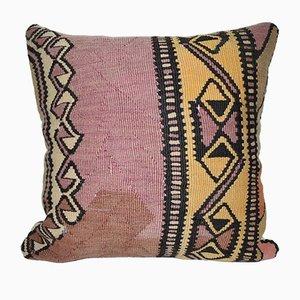 Türkischer Kilim Kissenbezug von Vintage Pillow Store Contemporary