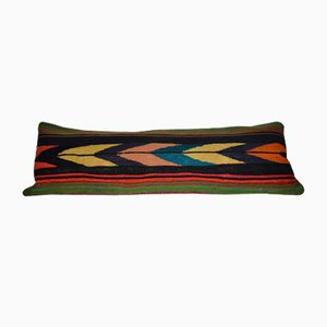 Vintage Extra Long Bedding Kilim Pillow Cover from Vintage Pillow Store Contemporary