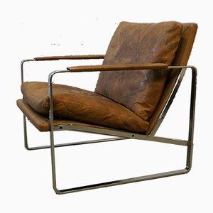 Sillón Fotel Fabricius 710 de Walter Knoll / Wilhelm Knoll, 1972