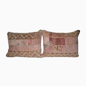 Türkische Kissenbezüge von Vintage Pillow Store Contemporary, 2er Set