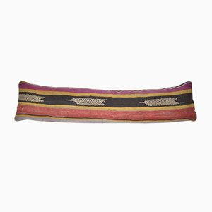 Turkish Vintage Kilim Pillow Cover from Vintage Pillow Store Contemporary