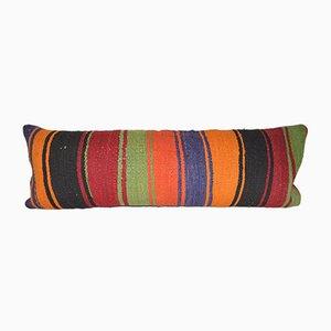 Kelim Wollkissenbezug von Vintage Pillow Store Contemporary