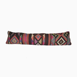Vintage Long Handmade Pillow Cover from Vintage Pillow Store Contemporary
