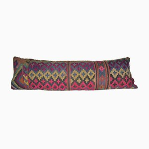 Vintage Long Pillow Cover from Vintage Pillow Store Contemporary