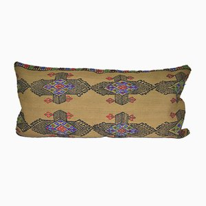 Kilim Bed Pillow Cover from Vintage Pillow Store Contemporary