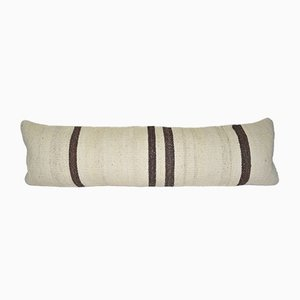 Striped Pillow Case from Vintage Pillow Store Contemporary