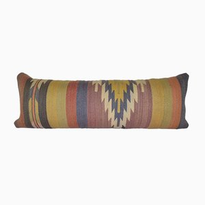 Handmade King Size Kilim Pillow Cover from Vintage Pillow Store Contemporary