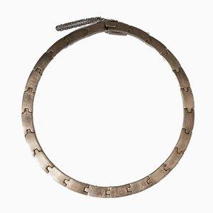 Necklace by Antonio Belgiorno, Argentina, 1950s