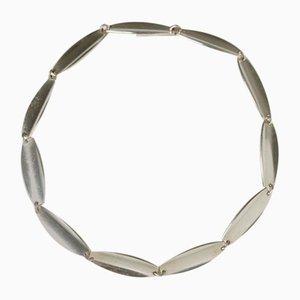 Necklace by Bent Knudsen, Denmark, 1960s