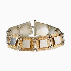 Bracelet par Bent Exner, Danemark, 1960s