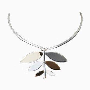 Halskette von Sigurd Persson, Schweden, 1995