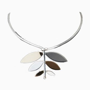 Necklace by Sigurd Persson, Sweden, 1995