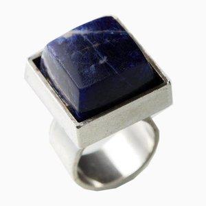 Ring by Hans Hansen, Denmark, 1960s