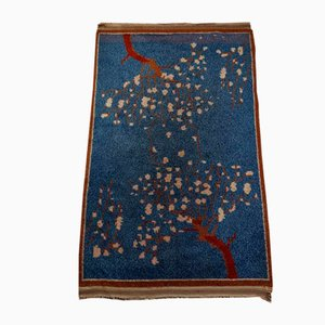 Rug, Anonymous, Sweden, 1940s