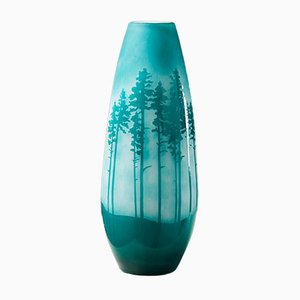 Vase by Sissi Westerberg for Reijmyre, Sweden, 2017