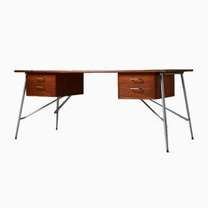 Bureau Modèle 202 par Børge Mogensen pour Söborg Furniture Factory, Denmark, 1953