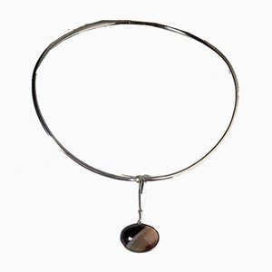 Collar de Torun Bülow-Hübe, France, años 60