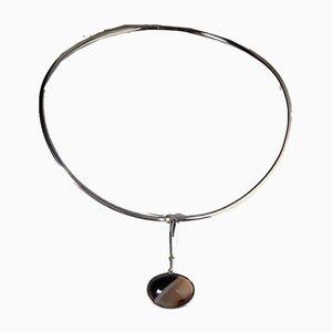 Necklace by Torun Bülow-Hübe, France, 1960s