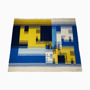 Tapestry by Leo Reis, Sweden, 1980s