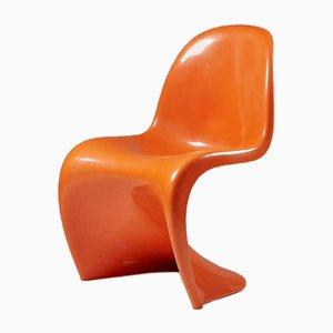 Sedie di Verner Panton per Herman Miller, USA, anni '60, set di 4