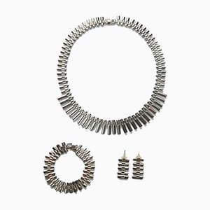 Bracelet, Anonyme, Suède, 1960s